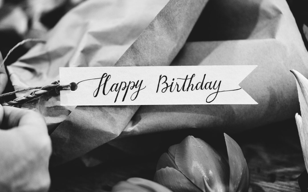 5 Cool Birthday Gifts Ideas for Him