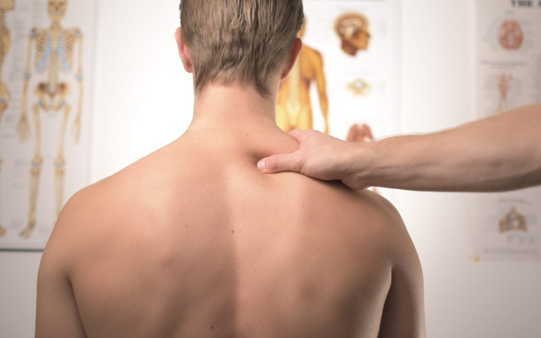 Men's Guide to Keeping the Spine Healthy