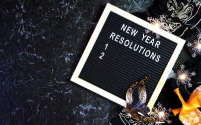 Have you set your New Years Resolution for 2021?