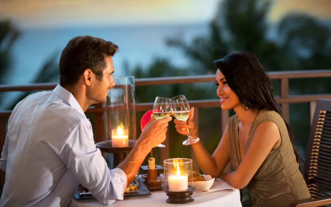 Unique First Date Ideas You Have to Try